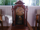 Antique Ansonia Mantel Clock