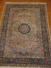 fine quality fine Hand Made Turkish Sivas Wool Rug, 6'x 9' Ivory great price