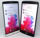 LG G3 VS985 Verizon 32GB 4G LTE 55 Smartphone All Colors Great Condition