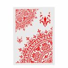 Layering Stencils Template For Walls Painting Scrapbooking Stamping DIY Craft
