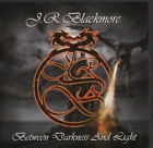 J.R. Blackmore ‎– Between Darkness And Light CD NEW