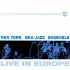 New York Ska-Jazz Ensemble, Various Artists, Good