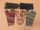 Lot Of 5 Forever 21 Leggings 2 Off Limited Time