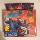 Exo Squad J T Marsh Aerial Attack E Frame Mint In Mint Package