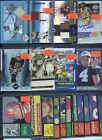 HUGE INVENTORY CLEARANCE ROOKIE VINTAGE INSERT #'D SPORTS CARD COLLECTION LOT