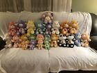 Care Bears Vintage lot of 24 from 2003 and 2004 Carlton cards extremely Rare