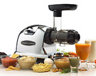 Vegetable Fruit Juicer Electric Juice Extractor Machine Dual Stage System New