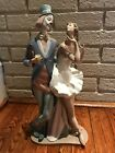 lladro Carnevale. Issued 1996. Retired 1998. Sculptor: Jose Puche