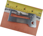 NGOSEW NEEDLE PLATE 4 THREAD BROTHER SERGER OVERLOCK SEWING MACHINE 929D,1034D 2