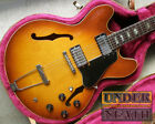 Gibson 1969 ES-335TD Used Electric Guitar FREE Shipping