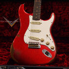 Fender Custom Shop 60s Super Faded Aged Heavy Relic Stratocaster Limited Edition