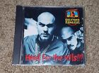 The Backyard Rangers‎ - Head For The Hills!! CD Album Buckshot 1995 Hip-Hop Rap