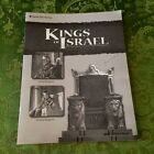 Abeka Bible Kings of Israel Key 9th Grade 9 CURRENT Third Ed Homeschool Bible