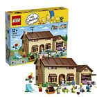 Lego: the simpsons house 71006