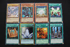 Blue Eyes White Dragon deck set The Stone of Legend Ancient Rules Trade In