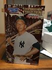 Starting Lineup Cooperstown 1997 Mickey Mantle Figure 12 inch L@@K