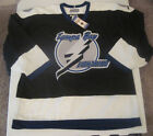 Tampa Bay Lightning Vintage Authentic Center Ice Maska Air Knit Jersey New Tags