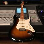 Fender Classic Player 50s Strat w/ Custom Shop Upgrades