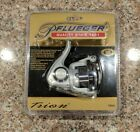 Pflueger TRI20X Trion Spinning Reel 521 4 Ball bearings New Fresh water