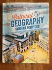 Bob Jones BJU gr 9 CULTURAL GEOGRAPHY Student Activities Manual Activity Book