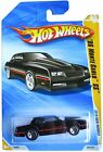 Hot Wheels 2010 86 Monte Carlo SS 10 New Models  040 240 164 Scale LONG by