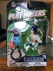NFL Playmakers Series 1 Colts Peyton Manning 4in Action Figure McFarlane Toys