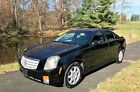 2007 Cadillac CTS Base Cadillac for $4000 dollars