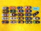 Vintage Nascar Mixed Driver Lot of 23 Loose Diecast 164 Scale Cars Year 2000