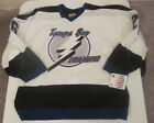Martin St.Louis Authentic Center Ice Maska Air Knit Tampa Bay Lightning Jersey