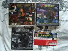 ARTENSION Into The Eye Of The Storm CD JAPAN press