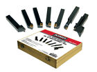 King Canada Tools KM-057 7 PCE DELUXE CARBIDE CUTTER HOLDER SET 5/8