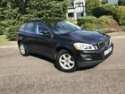 Volvo XC60 4x4 Automatic 24D Diesel Geartronic DRIVE SE Fully Loaded