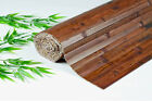 Bamboo Wall Covering Paneling Wainscot 8 Color Choices Sold in 4 x 8 Rolls