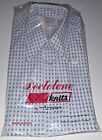 ARROW DECTOLENE MENS VINTAGE SHIRT SHORT SLEEVE BUTTERFLY COLLAR 15 1/2 NEW NOS