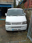 Suzuki Carry 13 unfinished project