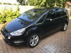Ford Smax 2011 Perfect 50000 ales DAB stereo bluetooth music and hands free