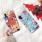 Cute Disney Winnie the pooh Alice princess Case Cover for iPhone X 8 7 6 6S Plus