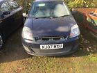 Ford Fiesta style 12 spares or repairs