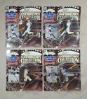 1997 STARTING LINEUP MICKEY MANTLE   COOPERSTOWN, Josh Gibson, Duke Snider Of 4