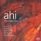 Ahi - OGEN TRIO THE [CD]