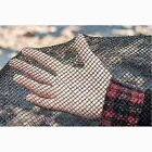 18x36 Rectangle In Ground Pool Winter Cover Leaf Net Catcher
