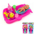 Baby Bath Toys for Children Kids Water Toys Bathtub Cognitive Floating Toy 9Q