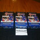 2014 Bowman Baseball Jumbo Box 3 BOX LOT 9 Autographs! Bryant, Betts, Bogaerts?