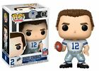 Ultimate Funko Pop NFL Figures Checklist and Gallery 178