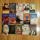 Sonlight Level G World History Part 1 Core 6 Homeschool Literature Book Lot 15