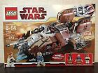 LEGO Star Wars Pirate Tank 7753 Clone Wars Obi-Wan Minifig Retired Set 2009 NEW
