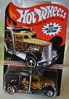 2011 Hot Wheels Convoy Custom K Mart Mail In Promo NEW