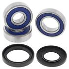 Kawasaki ZRX1200R 2001-2005 Rear Wheel Bearings And Seals