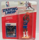1988 Starting Lineup SLU Basketball Mark Jackson Figure MOC NBA Knicks RK103