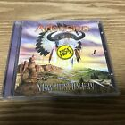 Artension – New Discovery [1CD, Brand New, +1 B/T] Royal Hunt, Ring of Fire